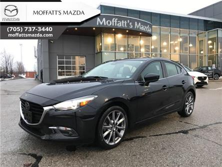 2018 Mazda Mazda3 Sport GT (Stk: 28091) in Barrie - Image 1 of 24
