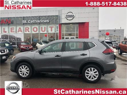 2018 Nissan Rogue  (Stk: TI19008B) in St. Catharines - Image 1 of 20