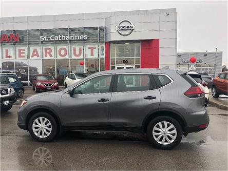 2018 Nissan Rogue  (Stk: TI19008B) in St. Catharines - Image 2 of 20
