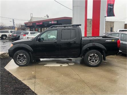 2017 Nissan Frontier  (Stk: P2383A) in St. Catharines - Image 2 of 21