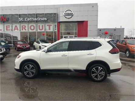 2019 Nissan Rogue  (Stk: P2547) in St. Catharines - Image 2 of 24