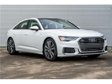 2019 Audi A6 55 Technik (Stk: N5409) in Calgary - Image 1 of 16