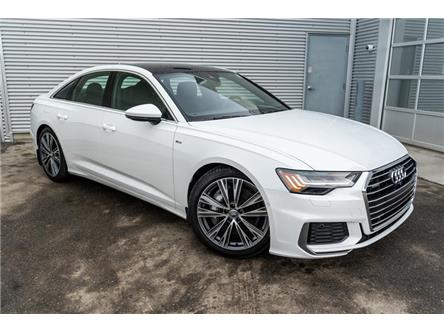 2019 Audi A6 55 Technik (Stk: N5409) in Calgary - Image 2 of 16