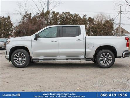 2019 Chevrolet Silverado 1500 RST (Stk: 19-626) in Leamington - Image 2 of 30