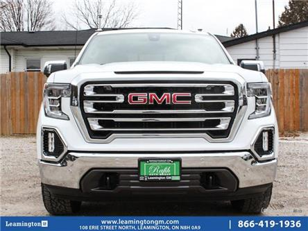 2020 GMC Sierra 1500 SLT (Stk: 20-141) in Leamington - Image 2 of 29