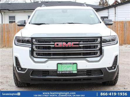2020 GMC Acadia AT4 (Stk: 20-158) in Leamington - Image 2 of 30