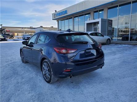 2018 Mazda Mazda3 GT (Stk: M18401) in Saskatoon - Image 2 of 25