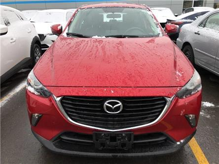 2016 Mazda CX-3 GS (Stk: P2637) in Toronto - Image 2 of 19
