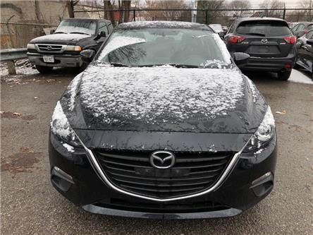 2016 Mazda Mazda3 GS (Stk: P2631) in Toronto - Image 2 of 17