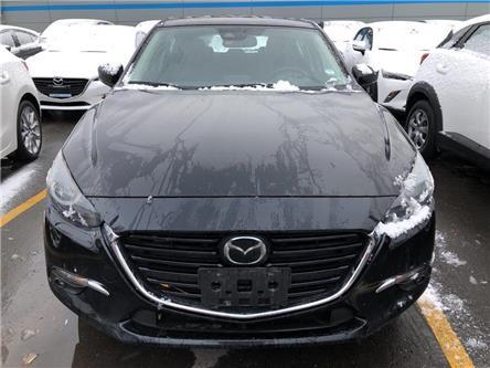 2017 Mazda Mazda3 Sport GT (Stk: P2635) in Toronto - Image 2 of 22