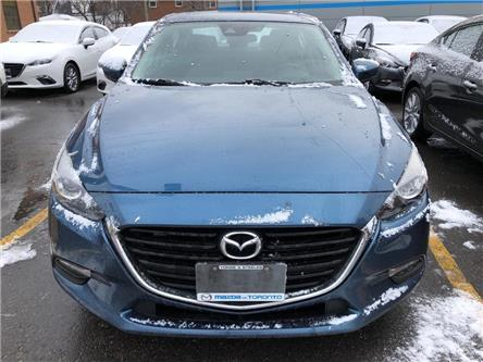 2018 Mazda Mazda3 GS (Stk: 85184A) in Toronto - Image 2 of 21