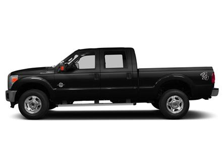 2014 Ford F-350 Lariat (Stk: 163321) in Medicine Hat - Image 2 of 10