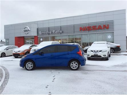 2017 Nissan Versa Note 1.6 SV (Stk: 19-197B) in Smiths Falls - Image 1 of 13