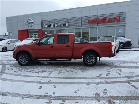 2012 Nissan Frontier SV (Stk: 19-281B) in Smiths Falls - Image 1 of 12