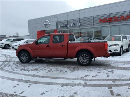 2012 Nissan Frontier SV (Stk: 19-281B) in Smiths Falls - Image 2 of 12