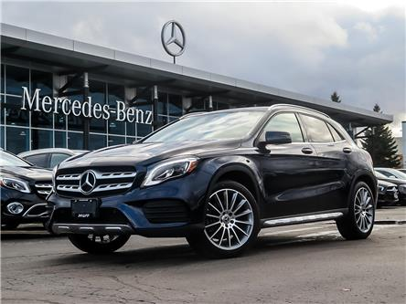 2019 Mercedes-Benz GLA 250 Base (Stk: K3969) in Kitchener - Image 1 of 26