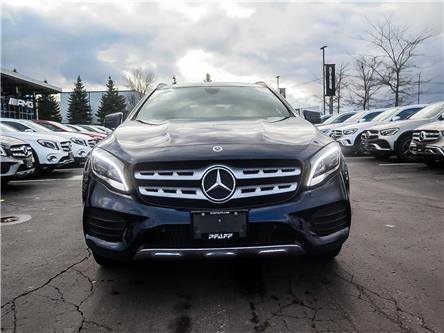 2019 Mercedes-Benz GLA 250 Base (Stk: K3969) in Kitchener - Image 2 of 26
