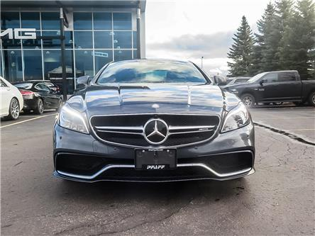 2015 Mercedes-Benz CLS-Class S-Model (Stk: K3943) in Kitchener - Image 2 of 28