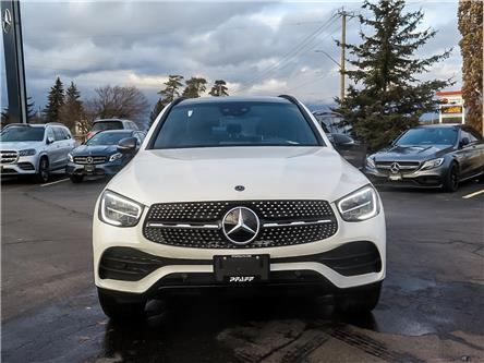 2020 Mercedes-Benz GLC 300 Base (Stk: 39570) in Kitchener - Image 2 of 19