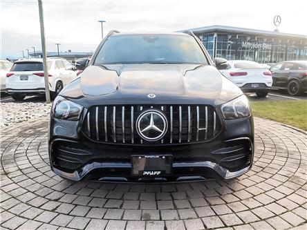 2020 Mercedes-Benz GLE53 4MATIC+ SUV (Stk: 39572) in Kitchener - Image 2 of 14