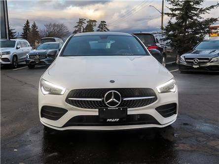 2020 Mercedes-Benz CLA 250 Base (Stk: 39574) in Kitchener - Image 2 of 16