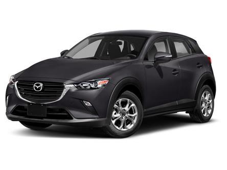 2020 Mazda CX-3 GS (Stk: 20-0166) in Mississauga - Image 1 of 9
