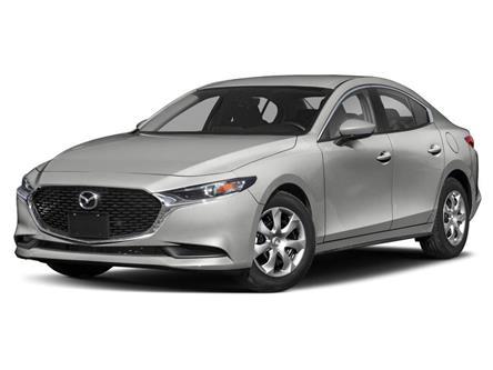 2020 Mazda Mazda3 GX (Stk: 20-0167) in Mississauga - Image 1 of 9