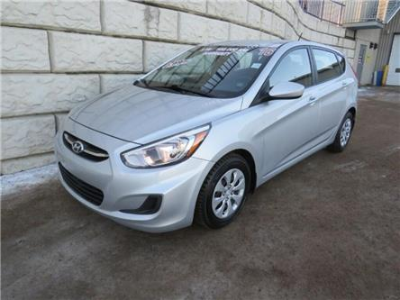 2016 Hyundai Accent  (Stk: D91006TA) in Fredericton - Image 1 of 20