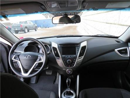 2017 Hyundai Veloster  (Stk: D91106PA) in Fredericton - Image 2 of 19