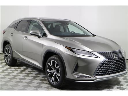 2020 Lexus RX 350  (Stk: 191453) in Richmond Hill - Image 1 of 28