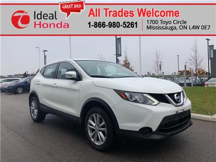 2017 Nissan Qashqai S (Stk: I191589B) in Mississauga - Image 1 of 18