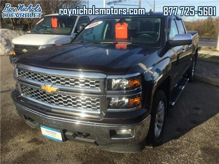 2015 Chevrolet Silverado 1500 LT (Stk: V486A) in Courtice - Image 1 of 12