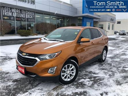 2018 Chevrolet Equinox 1LT (Stk: 200056A) in Midland - Image 1 of 19