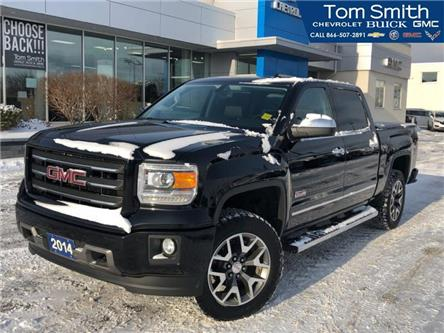 2014 GMC Sierra 1500 SLT (Stk: 200121A) in Midland - Image 1 of 20