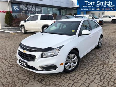 2015 Chevrolet Cruze 1LT (Stk: 190804A) in Midland - Image 1 of 16