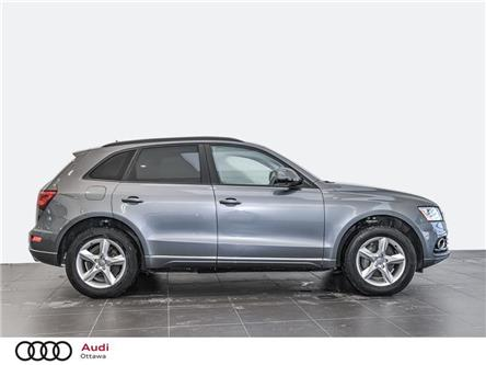 2016 Audi Q5 2.0T Komfort (Stk: 53136A) in Ottawa - Image 2 of 18