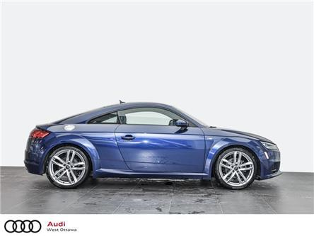2016 Audi TT 2.0T (Stk: 91957A) in Nepean - Image 2 of 19