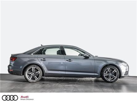 2017 Audi A4 2.0T Technik (Stk: 91964A) in Nepean - Image 2 of 20