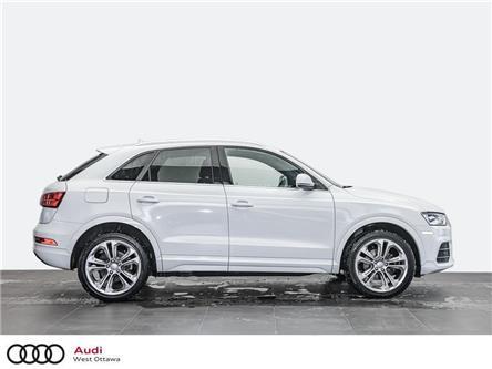 2017 Audi Q3 2.0T Progressiv (Stk: 92610A) in Nepean - Image 2 of 20