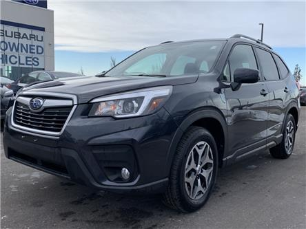 2019 Subaru Forester 2.5i Touring (Stk: SUB1573R) in Innisfil - Image 1 of 12