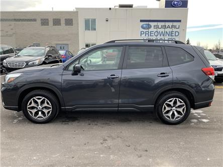 2019 Subaru Forester 2.5i Touring (Stk: SUB1573R) in Innisfil - Image 2 of 12