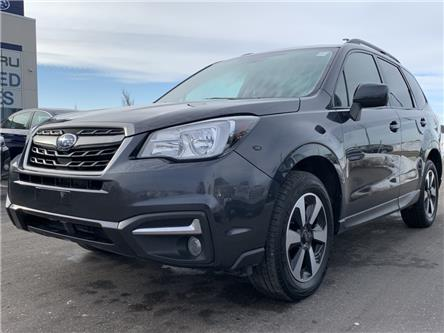 2018 Subaru Forester 2.5i Touring (Stk: 20SB207A) in Innisfil - Image 2 of 13