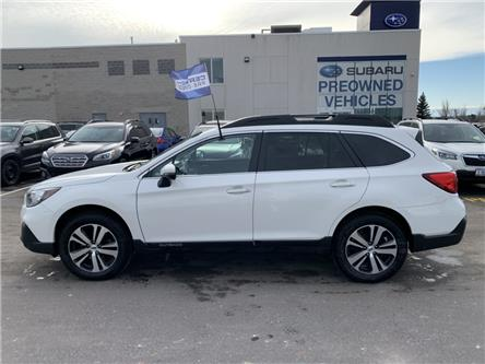 2018 Subaru Outback 2.5i Limited (Stk: 20SB094A) in Innisfil - Image 2 of 11