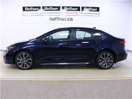 2020 Toyota Corolla XSE (Stk: 200740) in Kitchener - Image 2 of 3