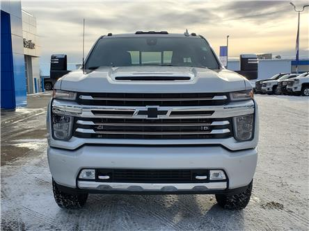 2020 Chevrolet Silverado 3500HD High Country (Stk: 20-093) in Drayton Valley - Image 2 of 6
