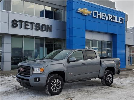 2020 GMC Canyon All Terrain w/Cloth (Stk: 20-119) in Drayton Valley - Image 1 of 7