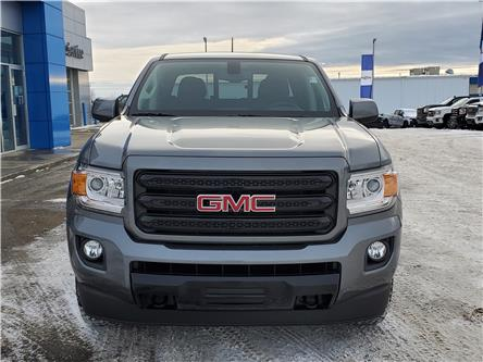 2020 GMC Canyon All Terrain w/Cloth (Stk: 20-119) in Drayton Valley - Image 2 of 7