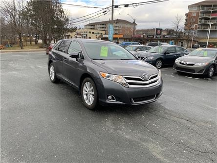 2015 Toyota Venza Base (Stk: ) in Lower Sackville - Image 1 of 30