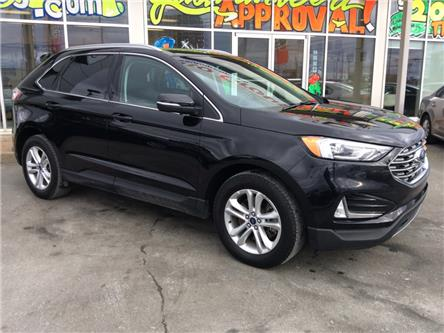 2019 Ford Edge SEL (Stk: 17264) in Dartmouth - Image 2 of 21