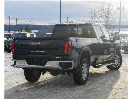 2020 GMC Sierra 3500HD SLT (Stk: T20-1011) in Dawson Creek - Image 2 of 16